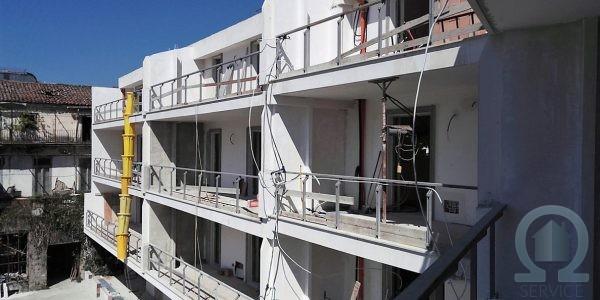 Nuove costruzioni caserta centro storico omega service for Nuove planimetrie di costruzione